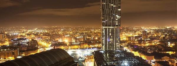 Reino Unido: Becas para Maestría en Administración y Negocios Manchester Metropolitan University