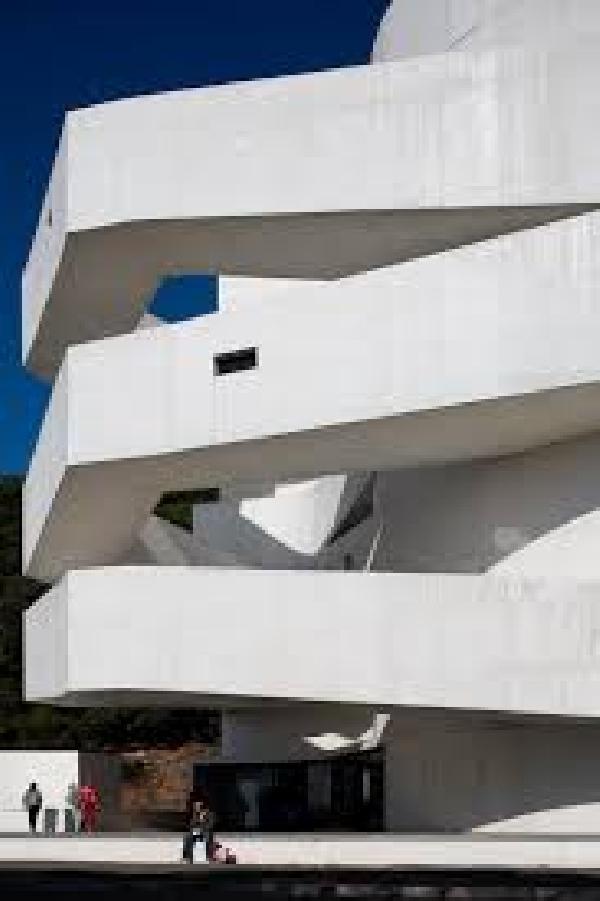 Francia: Beca Doctorado Artes y Humanidades Fundación Camargo