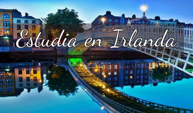 Irlanda: Beca Maestría Diversas Áreas National College of Ireland