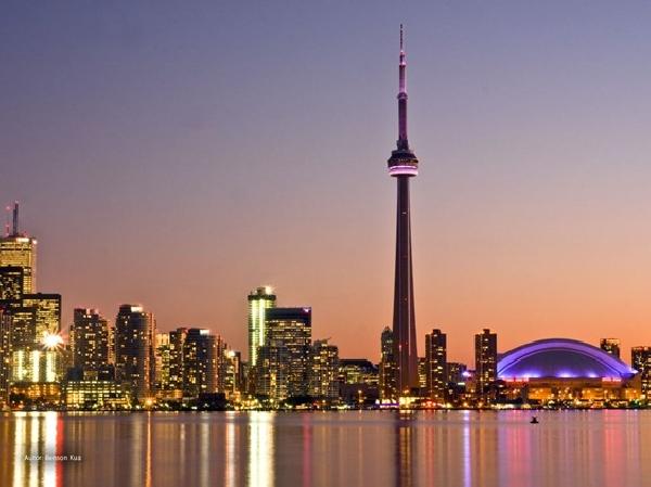 Canadá: Becas de Intercambio para Pregrado y Postgrado Gobierno de Canadá