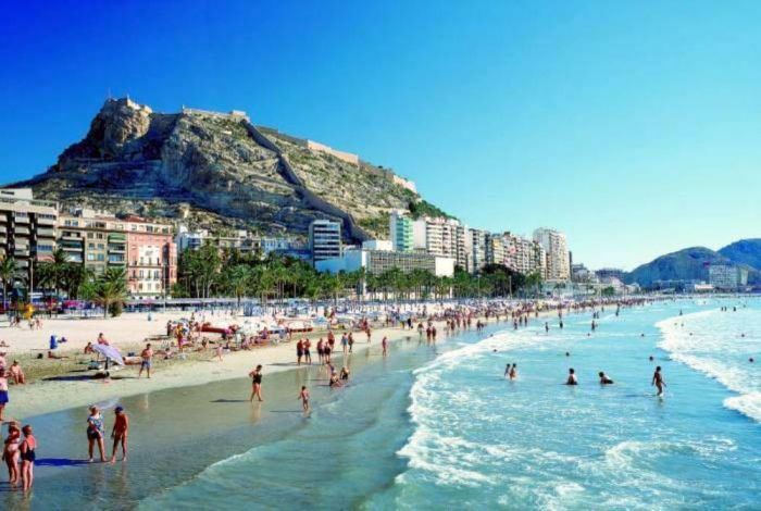 España: Beca Movilidad en Diversas Áreas  Universidades Andaluzas e Iberoamericanas