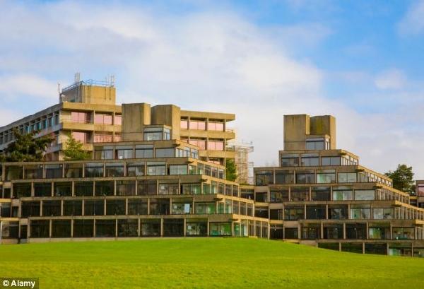 Reino Unido: Becas Pregrado Diversas Áreas Universidad de East Anglia
