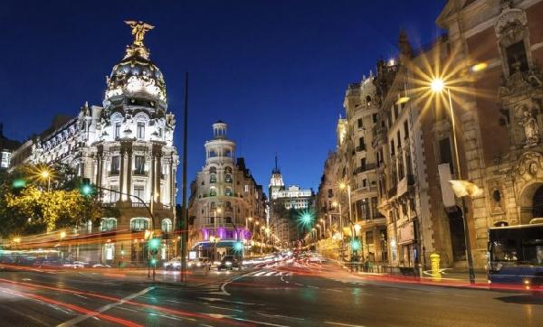 España: Becas para Doctorado en Varios Temas Fundación Carolina