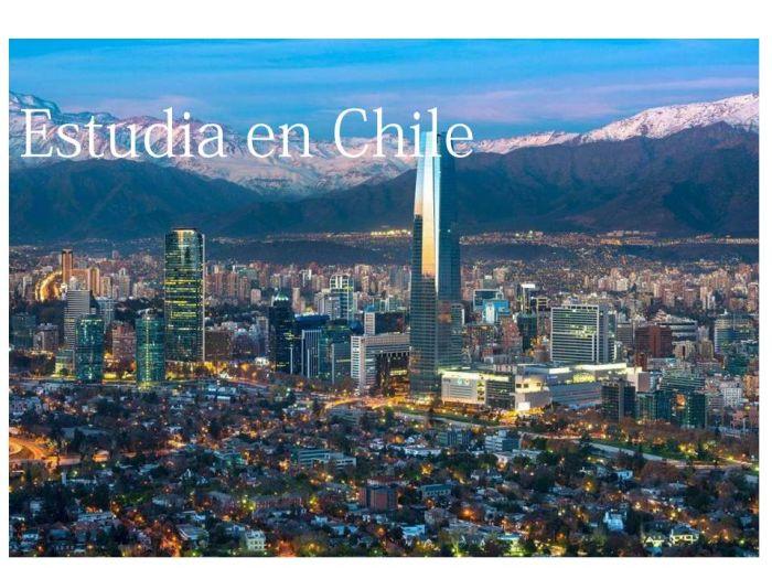 Chile: Beca Maestría en Diversas Áreas AGCI