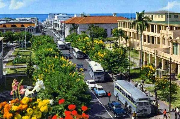 Jamaica: Becas para Curso sobre Ciudades Sostenibles Organización de los Estados Americanos