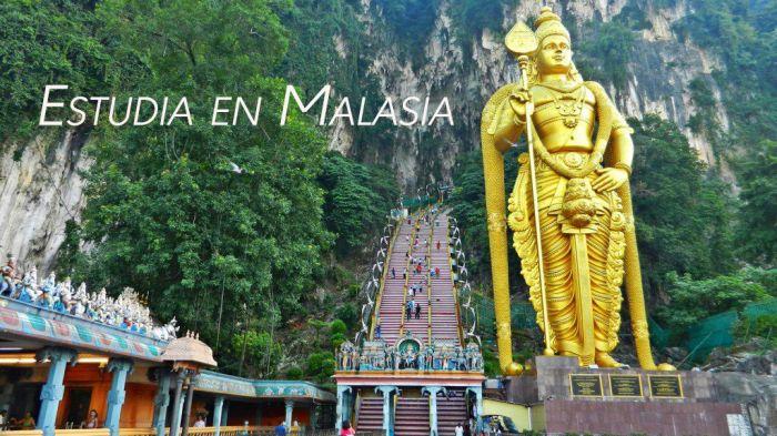 Malasia: Beca Pregrado en Diversas Áreas APU