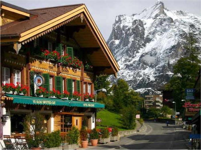 Suiza: Beca Postdoctorado en Diversas Áreas Universidad de Zurich