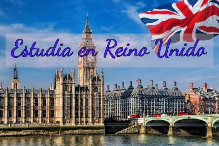 Reino Unido: Beca Pregrado Maestría Diversas Áreas Universidad de Portsmouth