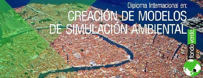 Online: Beca Maestría en Modelos de Simulación Ambiental  OEA  Fondo Verde
