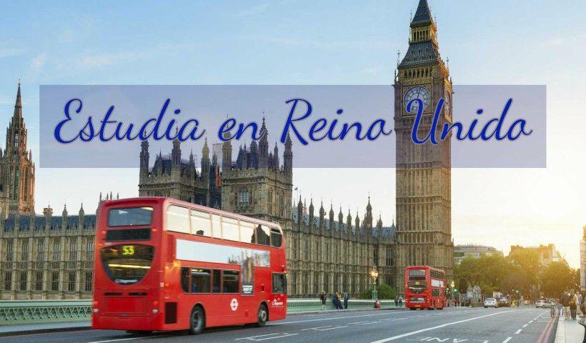 Reino Unido: Beca Pregrado Maestría Diversas Áreas London South Bank University
