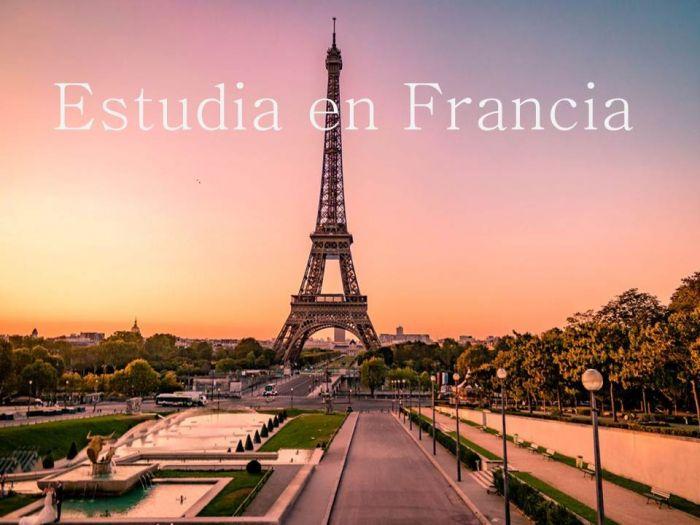 Francia: Beca Pregrado o Maestría en Diversas Áreas Sciences Po