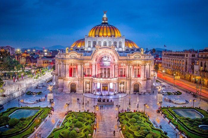 México: Beca Maestría en Ciencias  Ingeniería y Salud  CONACYT OEA