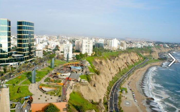 Online: Beca Diplomado en Fiscalización Ambiental OEA  Fondo Verde