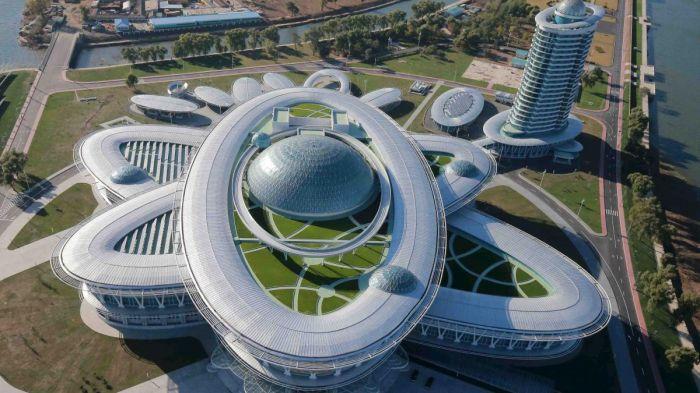 Corea: Beca Pregrado en Diversas Áreas University de Corea