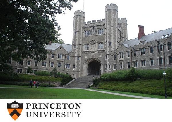 Estados Unidos: Becas para Doctorado en Ciencias Sociales Princeton University