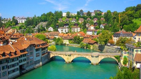 Suiza: Becas para Maestría en Administración y Negocios  IMD College