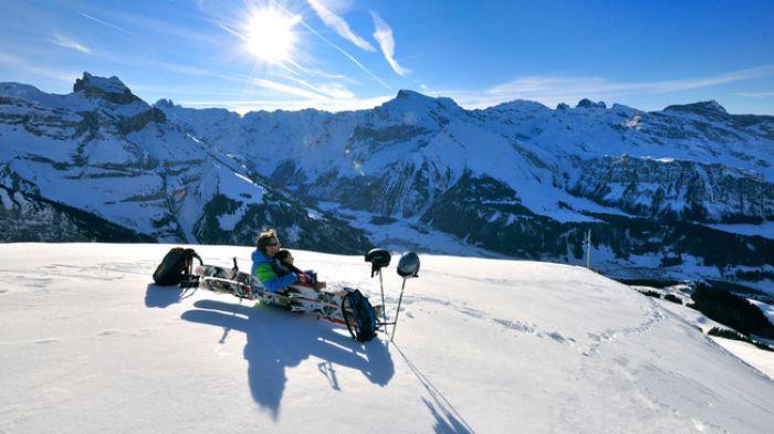 Suiza: Beca Maestría o Doctorado en Arte Confederación Suiza
