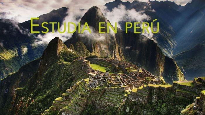 Perú: Beca Maestría y Doctorado en Diversas Áreas PRONABEC