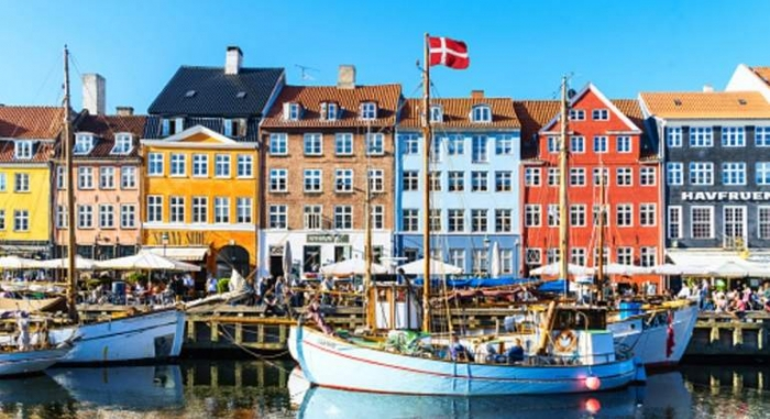 Dinamarca: Beca Doctorado en Química Computacional  Universidad  Copenhague