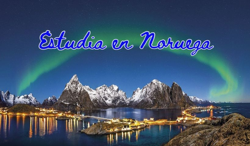 Noruega: Beca Maestría Marketing BI Norwegian Business School