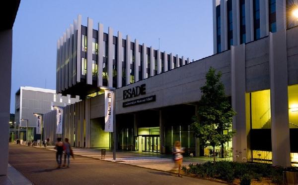 España: Becas para Maestría en Ciencias Económicas ESADE Business School