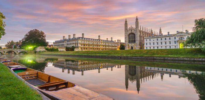 Reino Unido: Beca  Maestría  en  Aprendizaje Activo Business School Netherlands