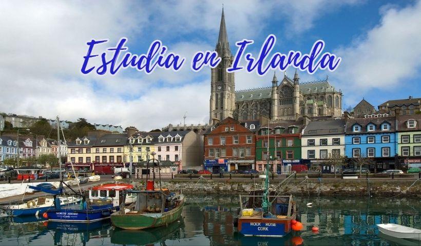 Irlanda: Beca Maestría Doctorado Cs Químicas Farmacéuticas University College Cork