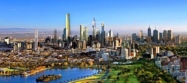 Australia: Becas para Pregrado en Varios Temas The University of Melbourne