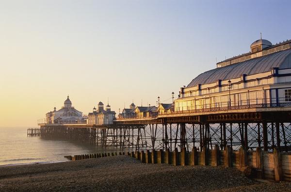 Reino Unido: Becas para Doctorado en Investigación University of Sussex