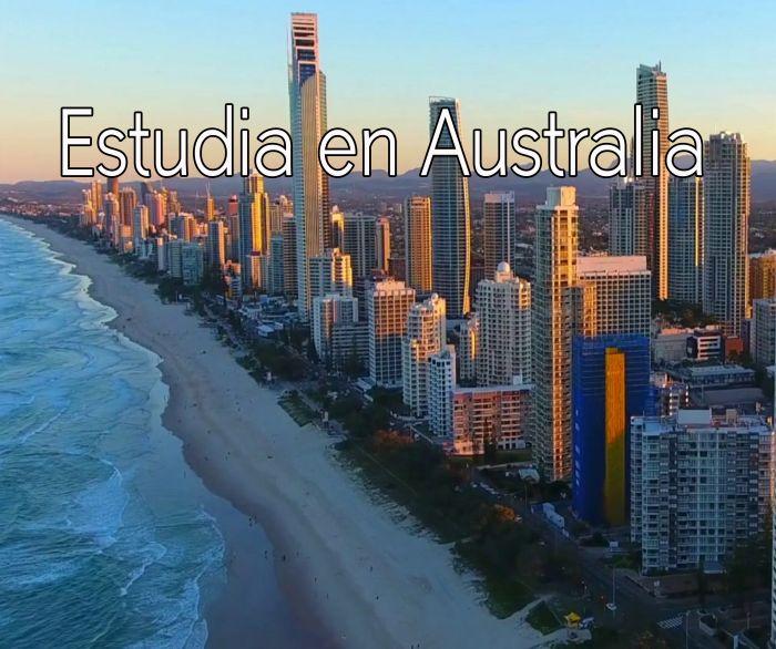 Australia: Beca Pregrado y Maestría en Diversas Áreas  Universidad Griffith