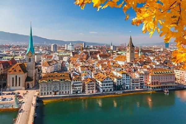 Suiza: Becas para Maestría en Varios Temas ETH Zurich