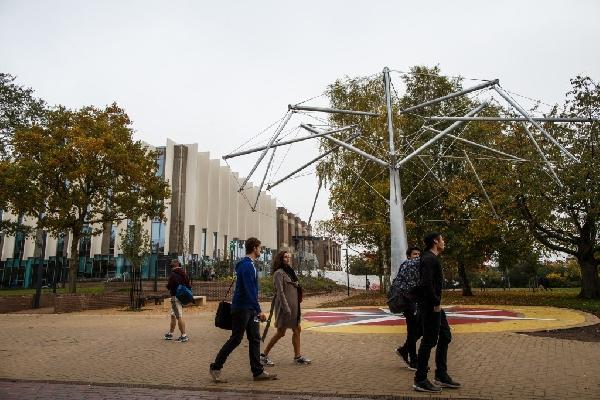 Reino Unido: Becas para Doctorado en Varios Temas University of Kent