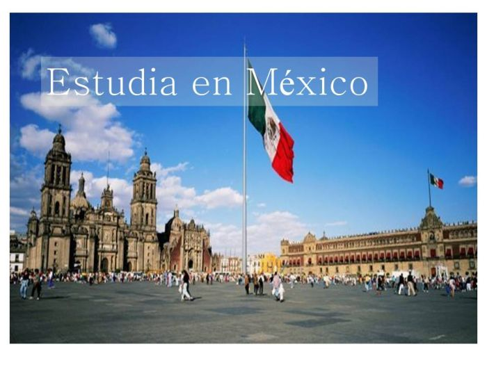 México: Beca Maestría en Ingeniería, Ciencia y Salud CONACYT AMEXCID