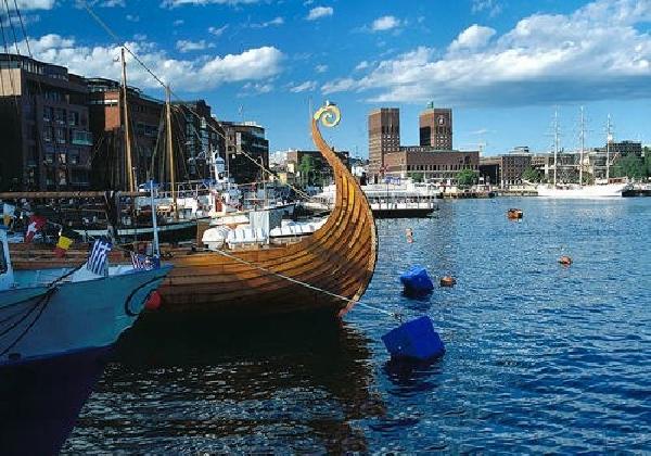 Noruega: Becas para Doctorado en Psicología University of Oslo