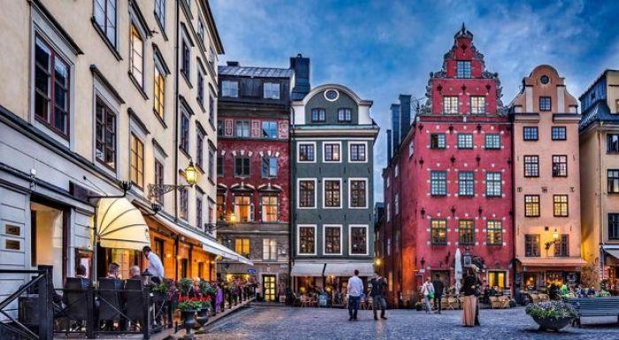 Suecia: Beca Maestría en Administración de Empresas Instituto de Investigación Económica de Estocolmo