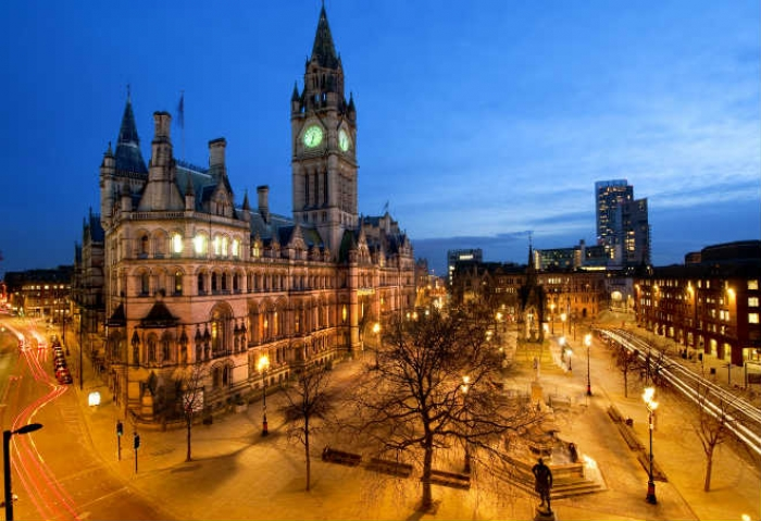 Reino Unido: Beca Maestría en Salud Pública Universidad  Salford