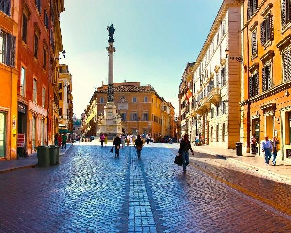 Italia: Becas para Maestría en Economía y Comercio Internacional UNIVPM