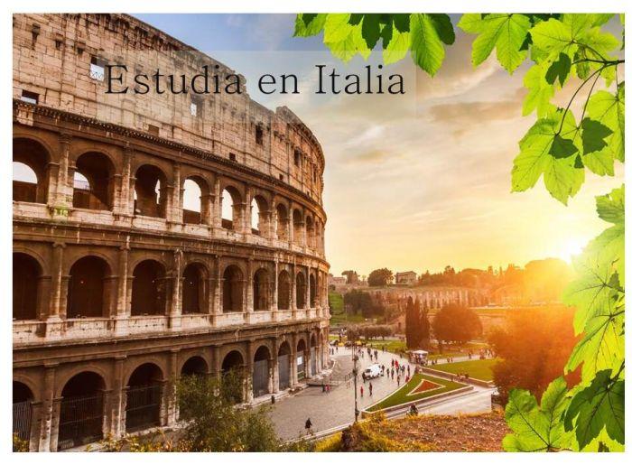 Italia: Beca Curso en Diseños Instituto Europeo di Design