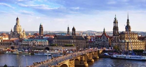 Alemania: Becas para Postgrado en Varios Temas MIPCL