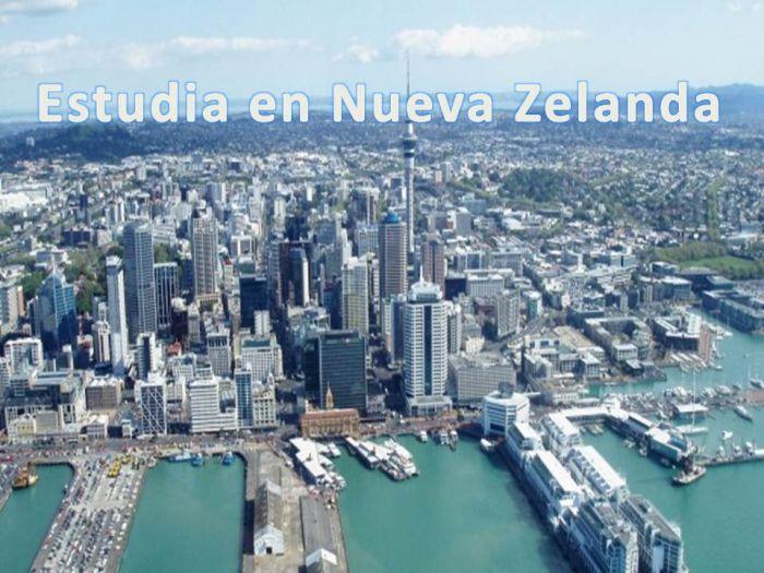 Nueva Zelanda: Beca Maestría en Diversas Áreas Universidad Tecnológica de Swinburne