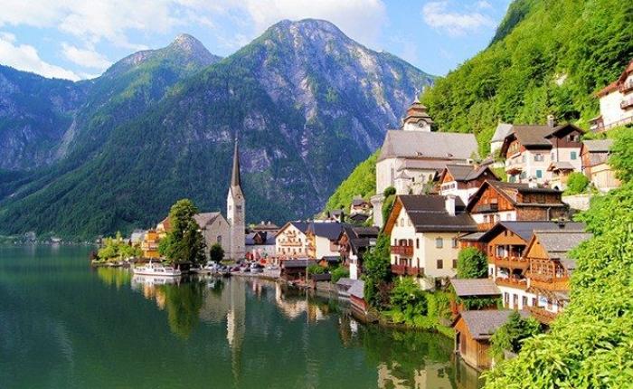 Suiza: Beca Pregrado y Maestría en Diversas Áreas Universidad  de St Gallen