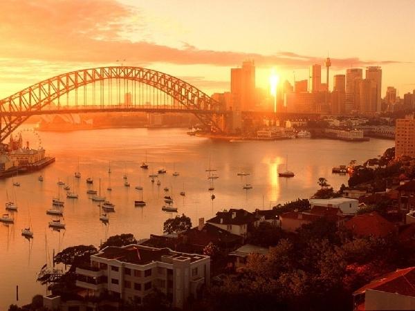 Australia: Becas para Postgrado en Varios Temas del Gobierno de Australia