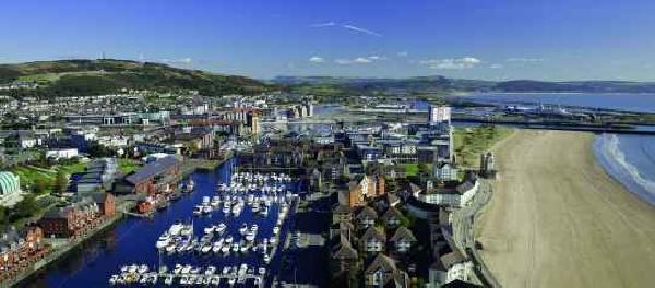 Reino Unido: Becas para Doctorado en Ciencias Swansea University