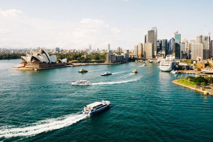 Australia: Beca  Pregrado en Economía Universidad de Queensland