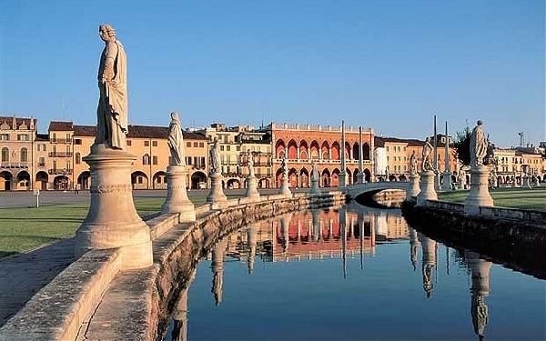 Italia: Becas para Pregrado y Postgrado en Varios Temas Università Degli Studi Di Padova