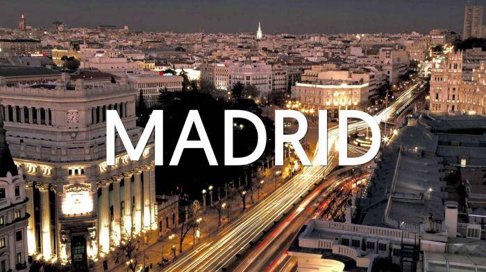 España: Beca Doctorado y Postdoctorado en Diversas Áreas Fundación  Carolina MECCYT