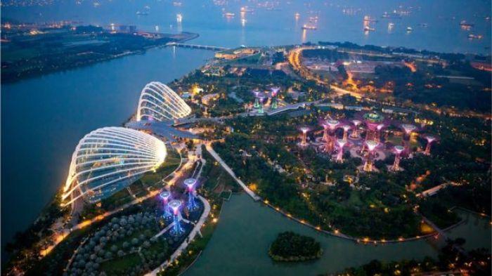 Singapur: Beca Doctorado en Informática y Ciencias de Información ACIS