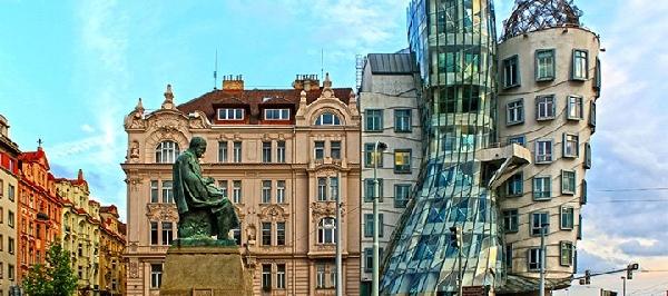 República Checa: Becas para Postgrado en Ciencias JCMM