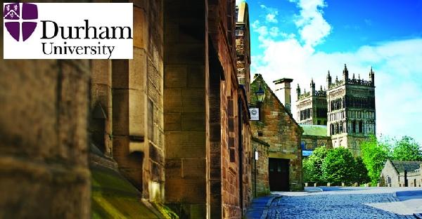 Reino Unido: Becas para Pregrado en Varios Temas Durham University