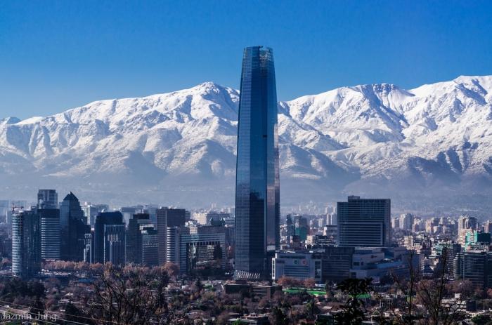 Chile: Beca Doctorado en Ciencias de la Salud CONICYT  OEA